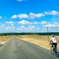 Cycling in Alentejo