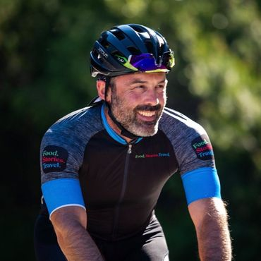 DAVIDE MARCHEGIANO – Tour Leader and Operations